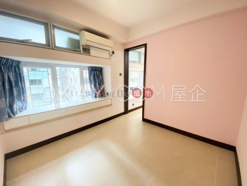 HK$ 25,500/ 月-海雅閣 西區2房1廁海雅閣出租單位