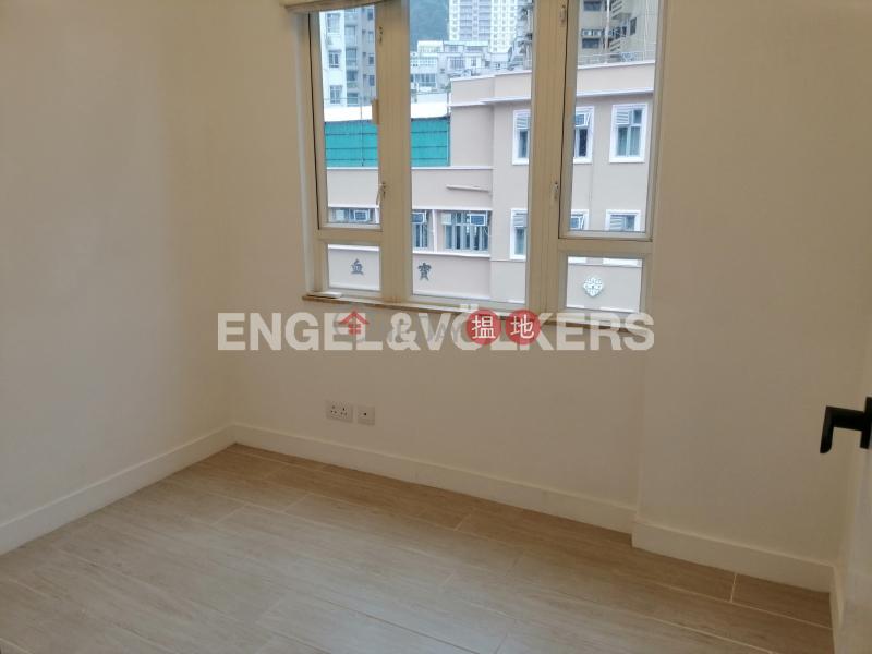 4 Bedroom Luxury Flat for Rent in Happy Valley   Riverain Valley 御駿居 Rental Listings