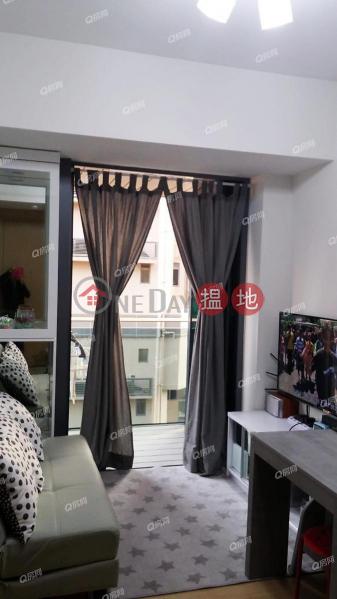 Eltanin Square Mile Block 2 | 1 bedroom High Floor Flat for Rent | Eltanin Square Mile Block 2 利奧坊‧曉岸2座 Rental Listings