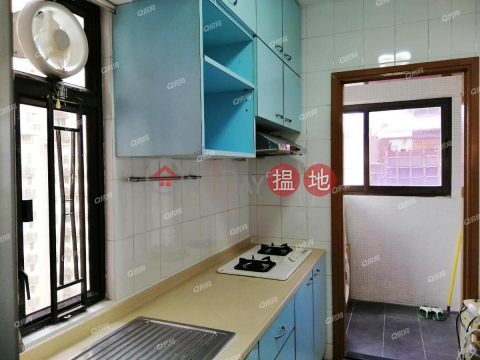 Tycoon Court | 3 bedroom Mid Floor Flat for Rent|Tycoon Court(Tycoon Court)Rental Listings (QFANG-R96559)_0