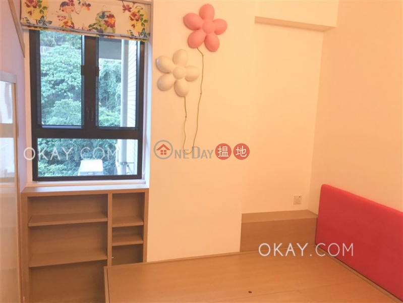 Property Search Hong Kong   OneDay   Residential, Rental Listings, Rare 3 bedroom on high floor with balcony & parking   Rental