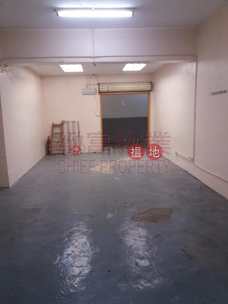 單位企理,獨立門口|黃大仙區啟德工廠大廈(Kai Tak Factory Building)出租樓盤 (69119)
