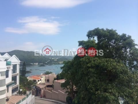 3 Bedroom Family Flat for Rent in Sai Kung|Hilldon(Hilldon)Rental Listings (EVHK60073)_0