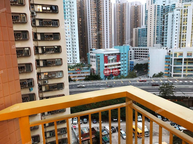 HK$ 9.5M | Scenic Horizon Eastern District Scenic Horizon | 3 bedroom Mid Floor Flat for Sale