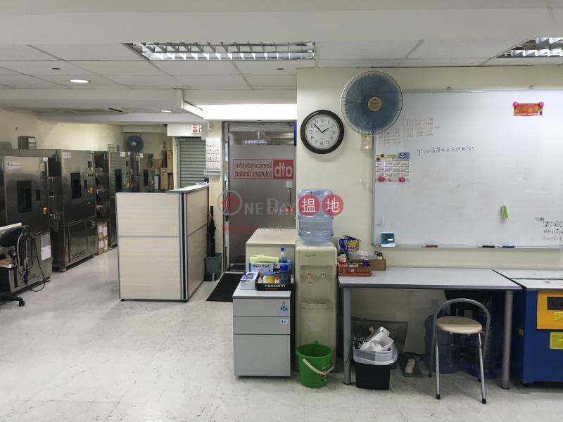 HK$ 26,000/ month Premier Centre, Cheung Sha Wan | Premier Centre