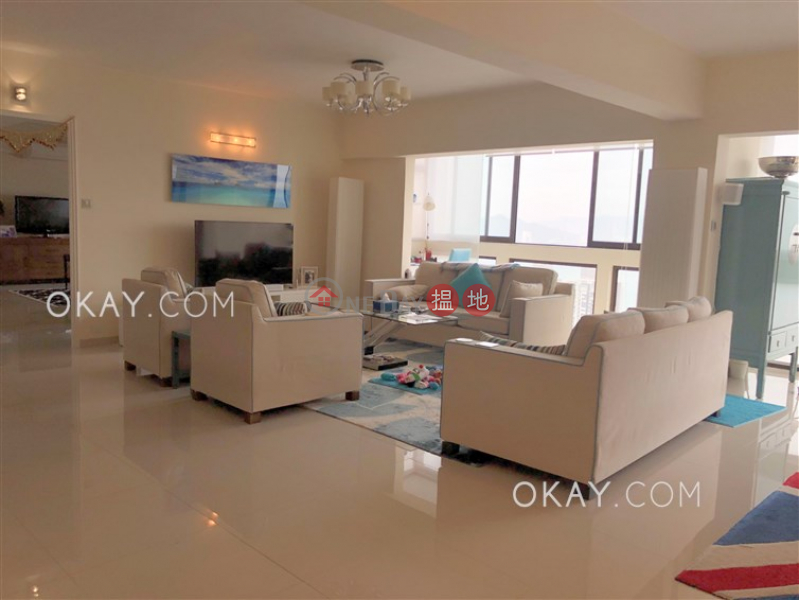 Luxurious 3 bedroom on high floor with parking | For Sale | Realty Gardens 聯邦花園 Sales Listings
