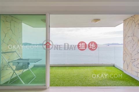 Gorgeous 4 bedroom in Pokfulam | Rental|Western DistrictPhase 3 Villa Cecil(Phase 3 Villa Cecil)Rental Listings (OKAY-R78615)_0