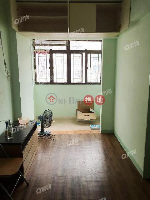Man Fuk Building | 2 bedroom High Floor Flat for Rent|Man Fuk Building(Man Fuk Building)Rental Listings (QFANG-R74725)_0