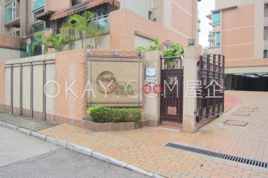 Popular 2 bedroom with sea views, terrace   For Sale   Block 11 Costa Bello 西貢濤苑 11座 Sales Listings