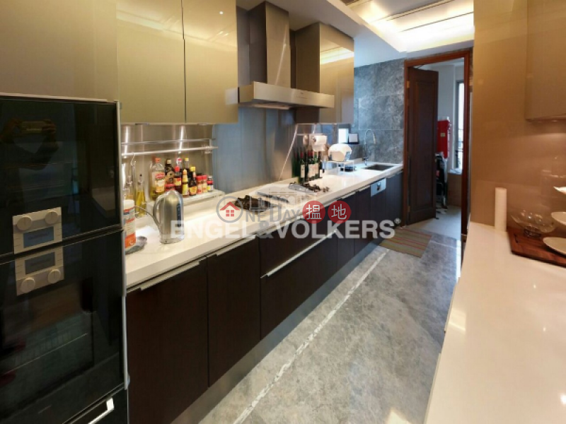 HK$ 160,000/ month | Chantilly, Wan Chai District, 4 Bedroom Luxury Flat for Rent in Stubbs Roads