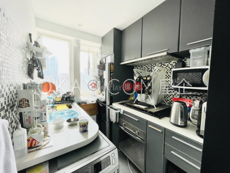 Popular 1 bedroom in Mid-levels West | For Sale | Beaudry Tower 麗怡大廈 Sales Listings