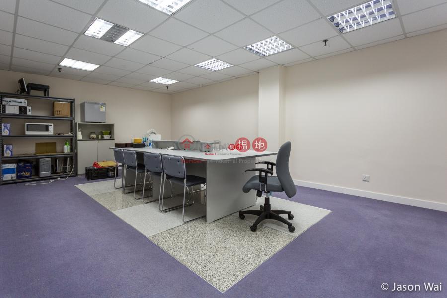 On Shing Industrial Building, On Shing Industrial Building 安盛工業大廈 Rental Listings | Sha Tin (jason-03542)