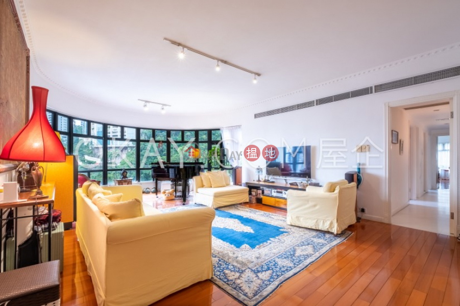 Unique 4 bedroom with parking | For Sale, Po Garden 寶園 Sales Listings | Central District (OKAY-S38301)