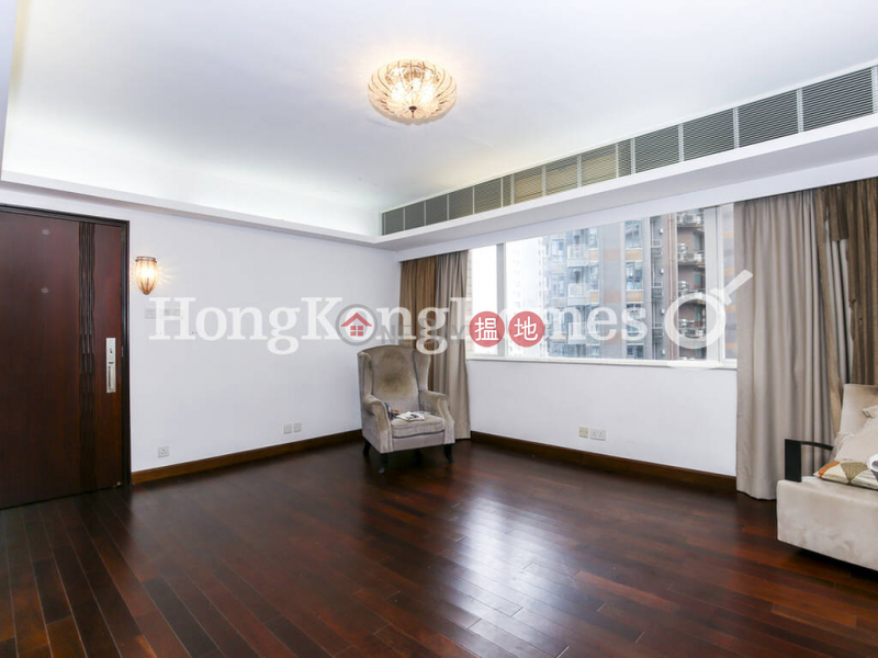 3 Bedroom Family Unit at Greenview Gardens   For Sale 125 Robinson Road   Western District, Hong Kong Sales   HK$ 21.8M