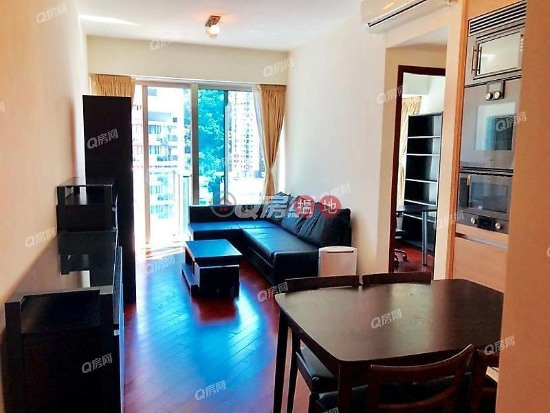 HK$ 45,000/ month, The Avenue Tower 5 | Wan Chai District | The Avenue Tower 5 | 2 bedroom High Floor Flat for Rent