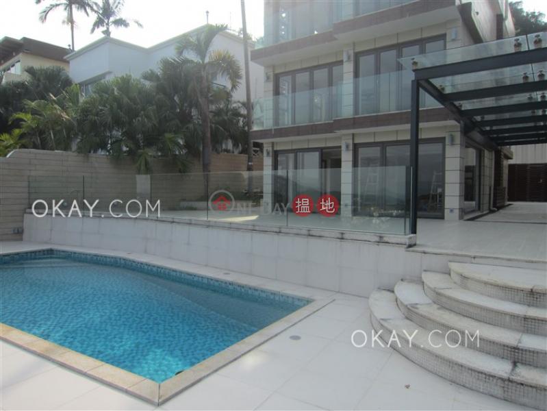 HK$ 95,000/ month | Hing Keng Shek, Sai Kung, Beautiful house in Sai Kung | Rental