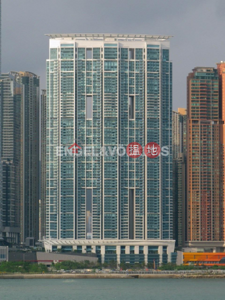 3 Bedroom Family Flat for Sale in West Kowloon | The Harbourside 君臨天下 Sales Listings