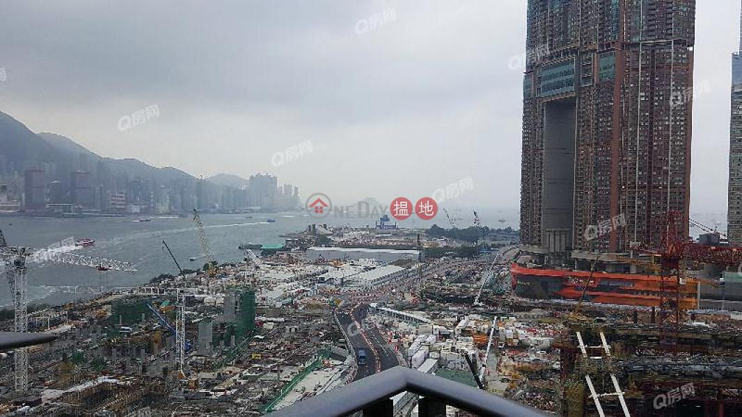 Grand Austin 1座中層-住宅出租樓盤-HK$ 52,000/ 月