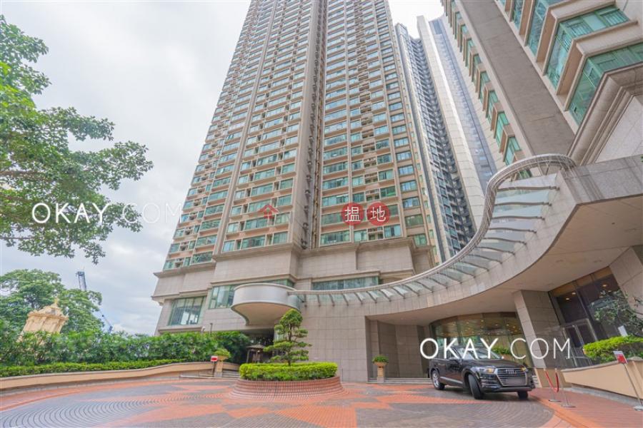 3房2廁,實用率高,極高層,星級會所雍景臺出租單位|70羅便臣道 | 西區香港出租HK$ 61,000/ 月