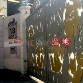 18 Perkins Road,Jardines Lookout, Hong Kong Island