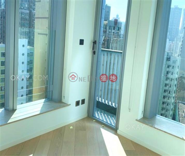2房1廁,星級會所,露台《瑧蓺出租單位》|瑧蓺(Artisan House)出租樓盤 (OKAY-R350769)