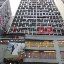 Loon Kee Building,Sheung Wan, Hong Kong Island