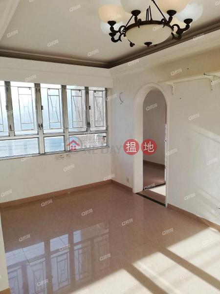 Property Search Hong Kong | OneDay | Residential, Rental Listings | Hong Sing Gardens Block 3 | 3 bedroom High Floor Flat for Rent