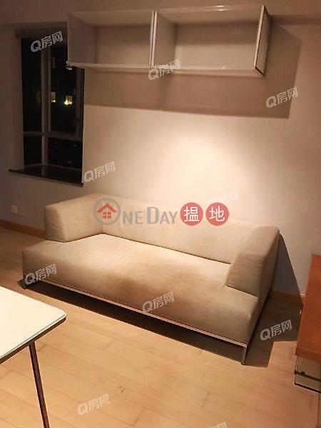 開放式單位 連傢電《衛城閣租盤》6衛城道   西區香港-出租 HK$ 22,000/ 月