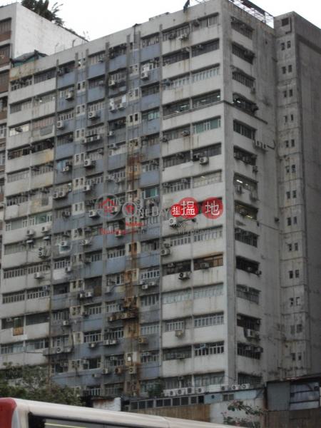 峰達工業大廈|沙田峰達工業大廈(Fonda Industrial Building)出租樓盤 (greyj-02763)