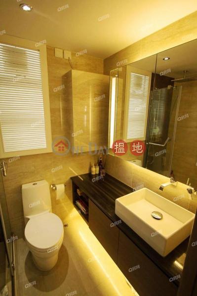 品味靚裝 露台兩房《杏花邨40座買賣盤》 杏花邨40座(Heng Fa Chuen Block 40)出售樓盤 (QFANG-S96953)