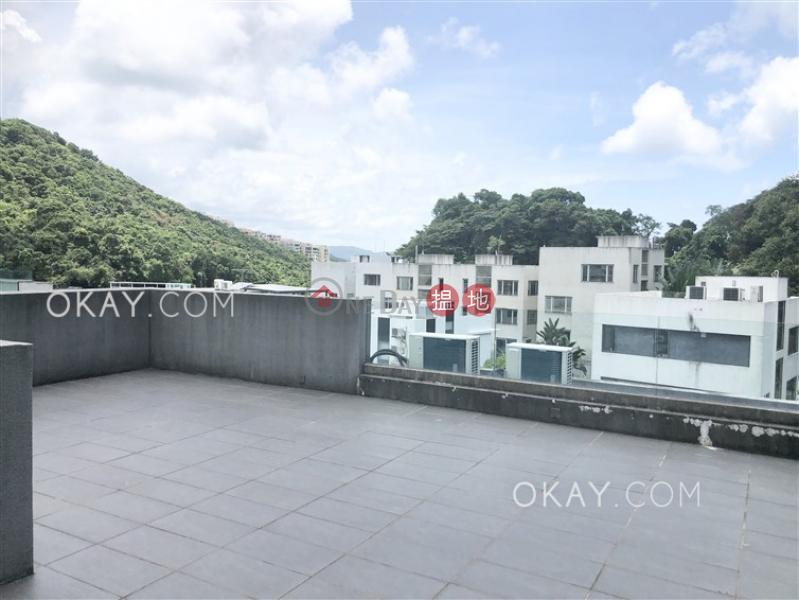 Stylish house with rooftop, balcony | Rental | 91 Ha Yeung Village 下洋村91號 Rental Listings