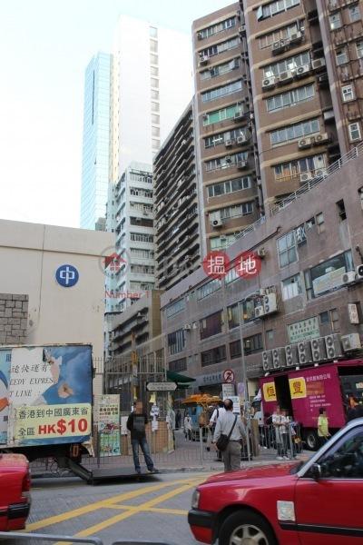 富利工業大廈 (Fully Industrial Building) 觀塘|搵地(OneDay)(2)