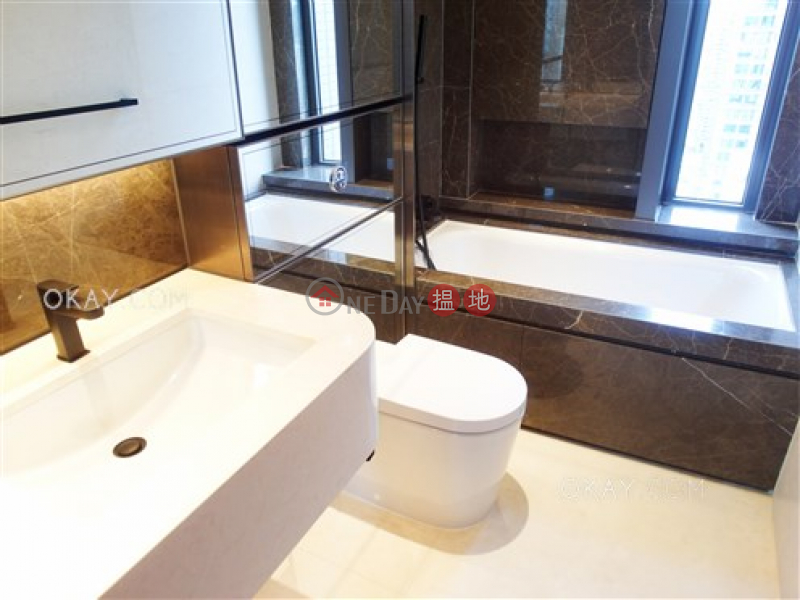 HK$ 98,000/ month Arezzo Western District Stylish 3 bedroom with balcony | Rental