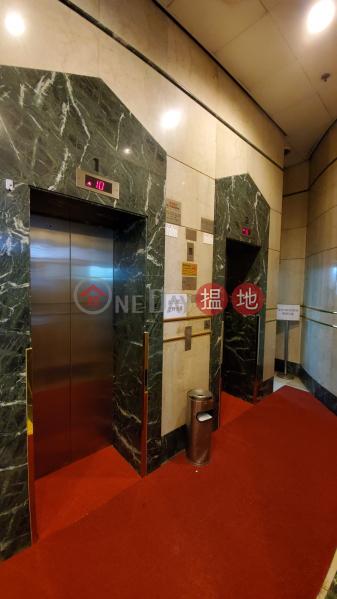 Simple decorated, Open view, High, good price, Whole Floor | 138-144 Shanghai Street 上海街138-144號 Rental Listings