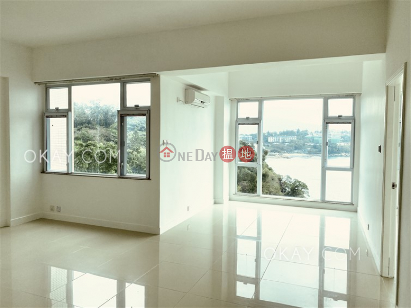Property Search Hong Kong | OneDay | Residential | Rental Listings | Stylish house with sea views & parking | Rental