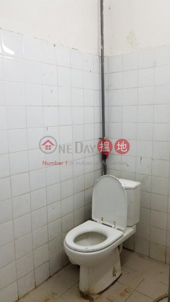 Vigor Industrial Building | 49-53 Ta Chuen Ping Street | Kwai Tsing District | Hong Kong Rental HK$ 30,000/ month