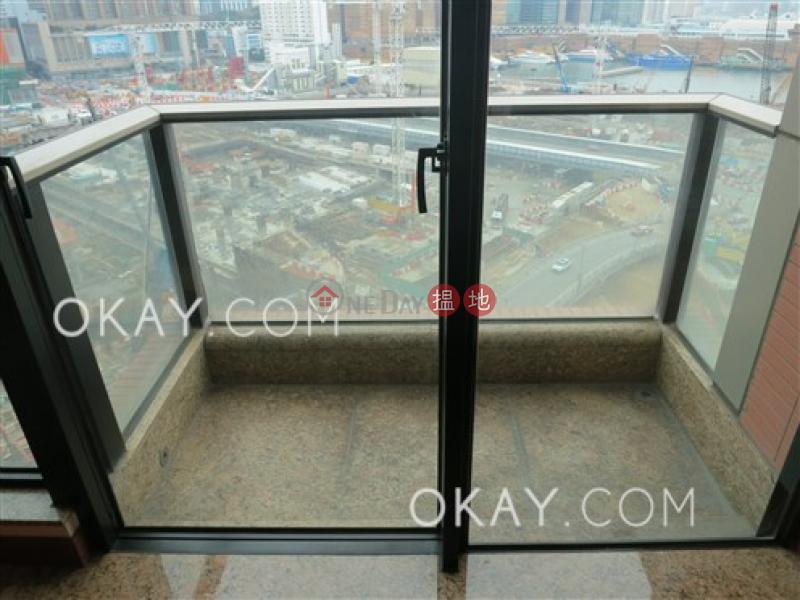 3房2廁,星級會所,露台《凱旋門映月閣(2A座)出售單位》 1柯士甸道西   油尖旺 香港出售 HK$ 5,500萬