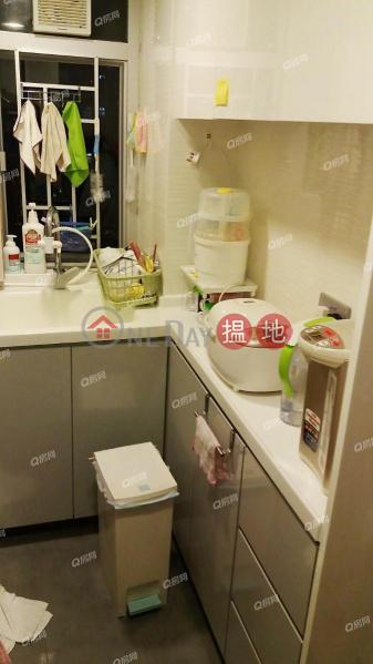 鄰近地鐵,間隔實用,豪裝筍價《英明苑, 明亮閣 (B座)買賣盤》20寶琳北路 | 西貢|香港-出售|HK$ 598萬