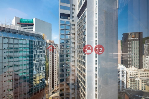 PROGRESS COMMERCIAL BUILDING|Wan Chai DistrictProgress Commercial Building(Progress Commercial Building)Sales Listings (01b0096447)_0