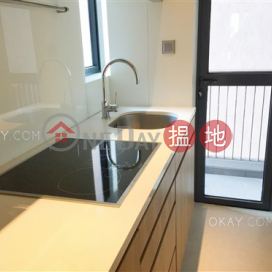 Charming 2 bedroom with balcony | Rental