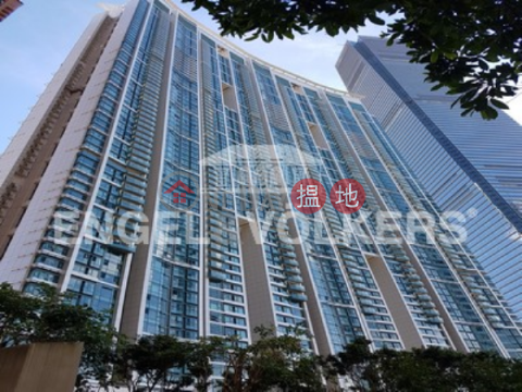 3 Bedroom Family Flat for Sale in West Kowloon|Sorrento(Sorrento)Sales Listings (EVHK39273)_0
