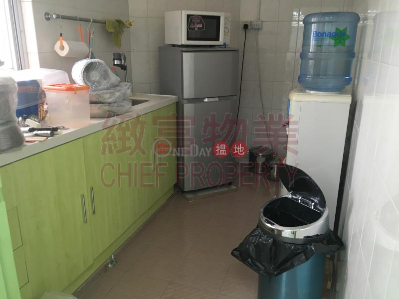 Luk Hop Industrial Building | 8 Luk Hop Street | Wong Tai Sin District | Hong Kong | Rental HK$ 38,000/ month