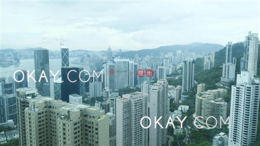 HK$ 88,000/ 月|帝景園-中區-3房2廁,極高層,星級會所,可養寵物《帝景園出租單位》