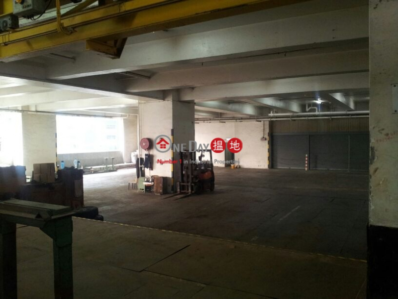 香港搵樓|租樓|二手盤|買樓| 搵地 | 工業大廈出租樓盤大興工業大廈