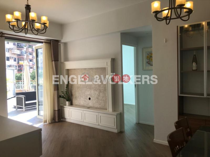 2 Bedroom Flat for Sale in Mid Levels West 2 Park Road | Western District, Hong Kong | Sales, HK$ 18.5M