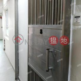 開放式單位, 旺中帶靜, 交通方便, 觀景開闊華都樓租盤 華都樓(Wah Tao Building)出租樓盤 (XGGD785600314)_0