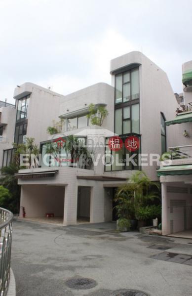 西貢4房豪宅筍盤出售|住宅單位|白沙灣花園(Hebe Villa)出售樓盤 (EVHK34218)