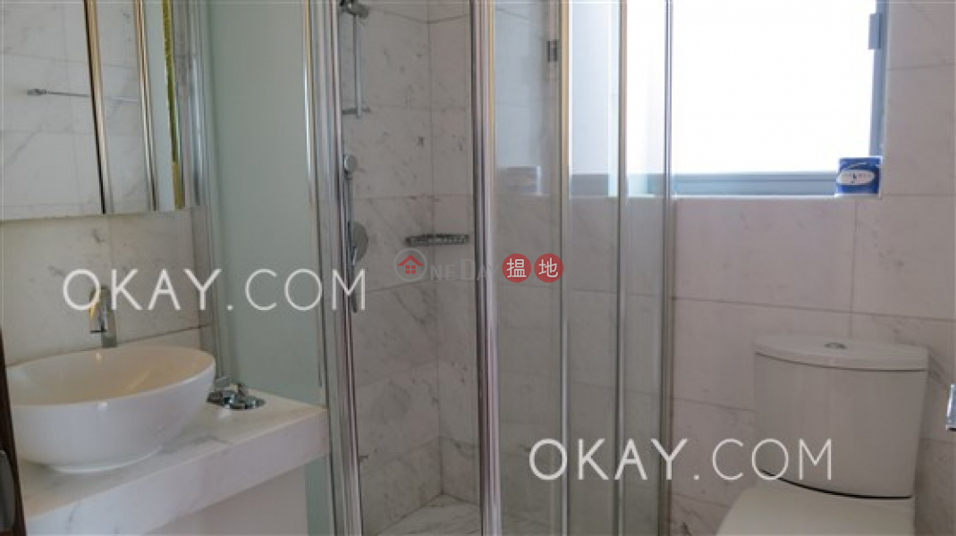 HK$ 11M, One Pacific Heights Western District | Unique 1 bedroom on high floor with balcony | For Sale