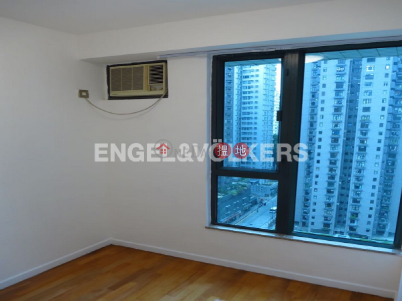 HK$ 31,800/ month | Elite Court Western District 3 Bedroom Family Flat for Rent in Sai Ying Pun
