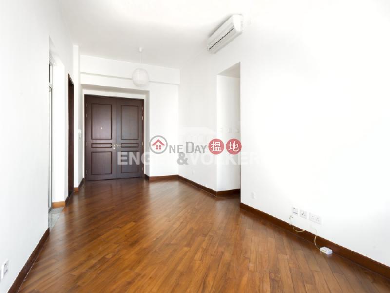 HK$ 20M The Hermitage Yau Tsim Mong | 3 Bedroom Family Flat for Sale in Tai Kok Tsui